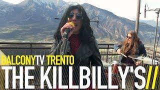 THE KILLBILLY