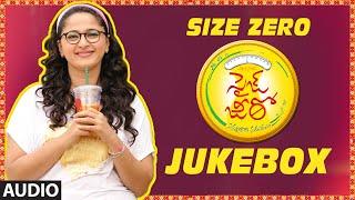 Size Zero || Jukebox || Arya, Anushka Shetty, Sonal Chauhan || M.M Keeravaani