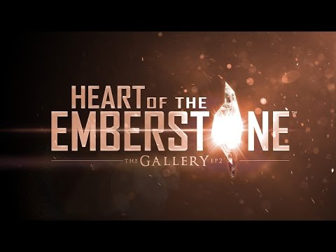 The Gallery: Heart of the Emberstone - GDC Gameplay Teaser
