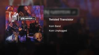 Twisted Transistor