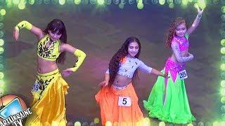 Raqs Sharqi Belly Dance (Raks Sharki ☀ Selection Juvenals Set 1)