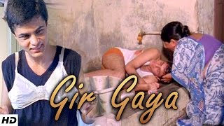 Unusual Relationship Of Mother And Son | GIR GAYA - Short Film