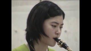 Swing Girls - Girls Meet Jazz!  Part 1