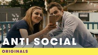 Anti Social - A Modern Dating Horror Story   Comic Relief Originals