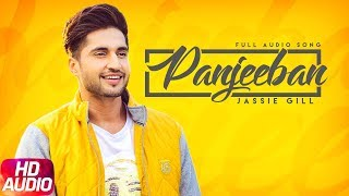 Panjeeban   Audio Song   Jassi Gill   Latest Punjabi Song 2018   Speed Records