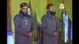 Nabi O Aal E Nabi Par Salaam Ho Mera - By Hafiz Tahir Qadri