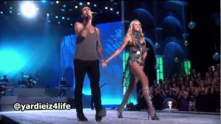 Maroon 5   Moves Like Jagger 2011 Victoria's Secret