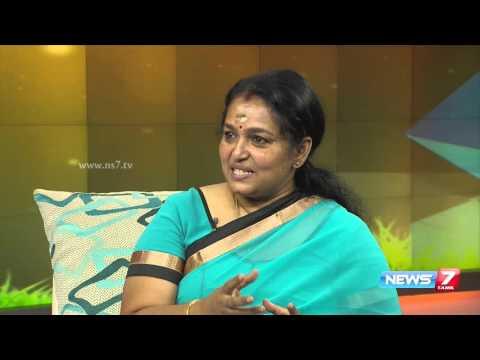 Xxx Mp4 Sreeja Ravi The Famous Voice Dubbing Artist Speaks About Her Success 1 2 Varaverpparai 3gp Sex