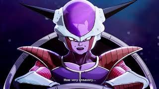 Dragon Ball Xenoverse 2 Full Movie English All Cutscenes