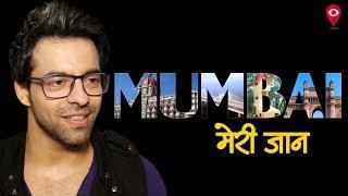 Himmanshoo Malhotra shares his Mumbai secrets | Mumbai Meri Jaan | Entertainment | Mumbai Live