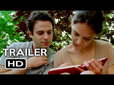 Xxx Mp4 Touched With Fire Official Trailer 1 2015 Katie Holmes Luke Kirby Romance Movie HD 3gp Sex