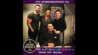 On the Rocks Radio Show LIVE:  DJ Ryan Kenney and Ex On the Beach's Cory Z