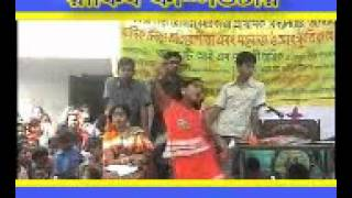 Shati Dance Bogra,Dhunat By Mahfuz