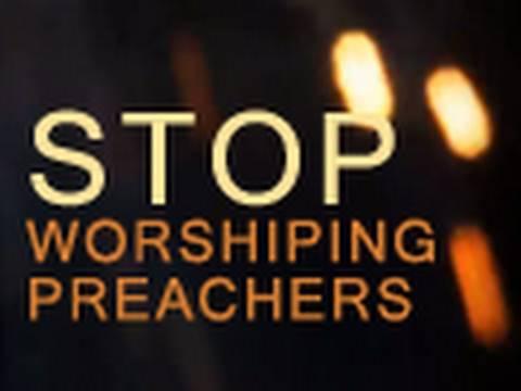 Xxx Mp4 Stop Worshiping Idolizing Celebrity Preachers Paul Washer 3gp Sex