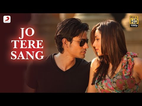 Jo Tere Sang - Blood Money official full song video uncensored feat Kunal Khemu, Mustafa, Mia