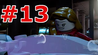 LEGO Marvel's Avengers Walkthrough - Part 13 (Korea Prospects)