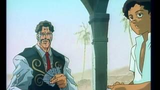 Le Bizzarre Avventure di JoJo Episodio 10- D'Arby The Gambler .Parte 2.wmv