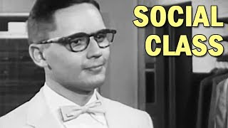 Social Class in America | Are Social Classes Predetermined | Documentary Drama | 1957