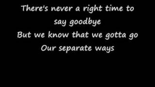 Say Goodbye - Chris Brown [ With Lyrics and Download Link ]