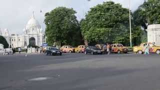 Star Jalsa - Taxi Road Show @ Victoria Memorial - Kolkata