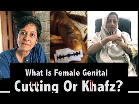 Xxx Mp4 Female Khatna Is Still Practiced Among Dawoodi Bohra Muslim Community In India ABP News 3gp Sex