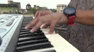 Amake Amar Moto Thakte Dao Instrumental By Pramit Das Autograph Anupam Roy