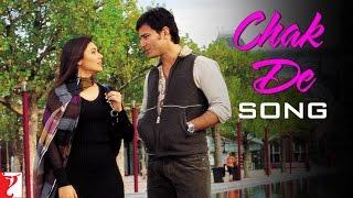 Chak De - Full Song | Hum Tum | Saif Ali Khan | Rani Mukerji