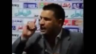 تو مُخيا , 112 واکنش تند علی دایی به طرفداران تراکتورسازی و شعار آتاتورک.mp4
