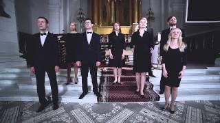 James E. Moore - Irish blessing - Zespół Wokalny Fonosynteza
