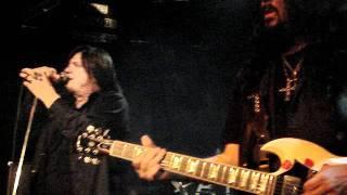 House Of Lords - BIG$MONEY live in MUNICH@GarageClub Feb 1, 2012