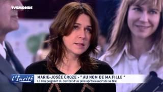 Marie-Josée CROZE :