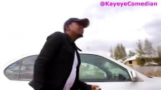 KAYEYE SERIES EPISODE 14  - HORRIBLE SMELL