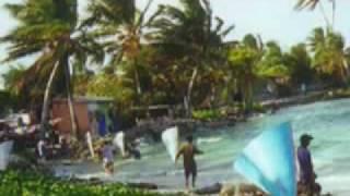 Marshallese Song R.M.I BAND,KAKINONO, IJ YOKWE LOK AELON EO AO