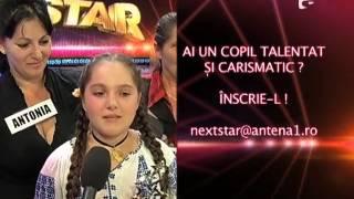 Antonia Stoian a castigat a doua editie