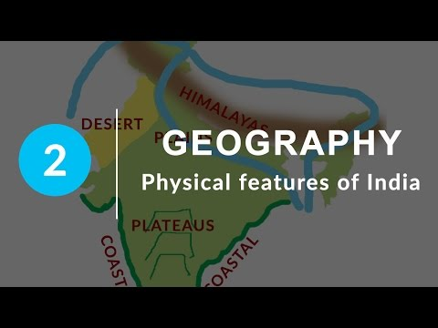 Xxx Mp4 Physical Features Of India Chapter 2 Geography NCERT Class 9 3gp Sex
