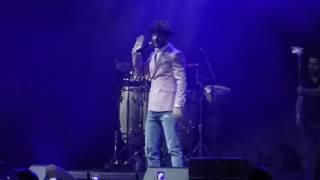 Sami Beigi - live Hamburg 2017 (1)