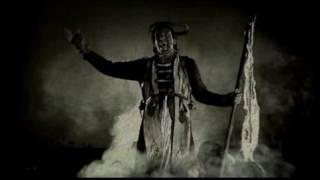 DIMMU BORGIR - The Chosen Legacy (OFFICIAL MUSIC VIDEO)