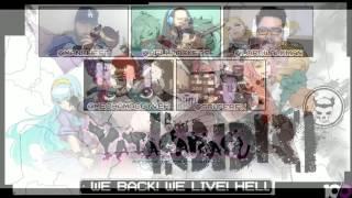 Super Desperation Radio - Episode 615: old timey stop motion video