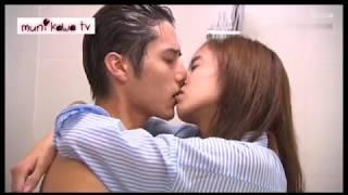 ROMANTIC KISS SCENE/ADEGAN DRAMA ROMANTIS TERBARU