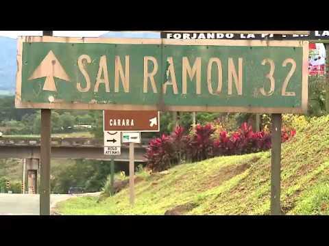 Gobierno retoma el tema del futuro de la ruta San José San Ramón