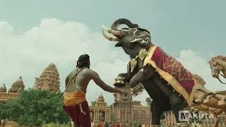 Baahubali - The Beginning | VFX Breakdowns