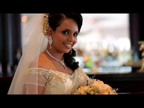 Sri Lankan Wedding Video ~ Charitha & Shanka ~ Editing Table Cinematography