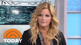 Trisha Yearwood On Manchester Attack: 'Music Is A Healer'   TODAY
