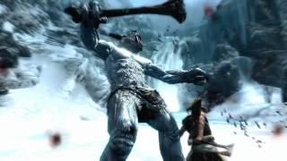 SKYRIM - Dawnguard (DLC) Trailer Legendado + Análise