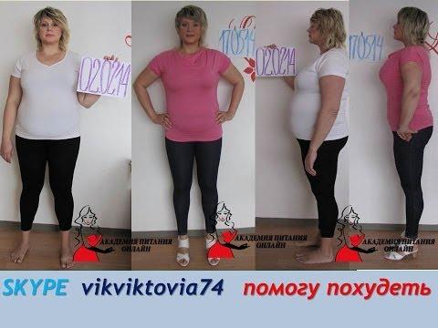 Как начать похудеть