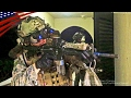 米海兵隊の精鋭部隊「海上急襲部隊(MRF)」の建物制圧訓練