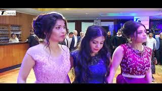 Kurdische Hochzeit / Sänger: Jenedi / Powered by Terzan Television™ - WER DENN SONST!!!