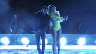 Beyoncé & Kendrick Lamar   Freedom Live at MetLife Stadium