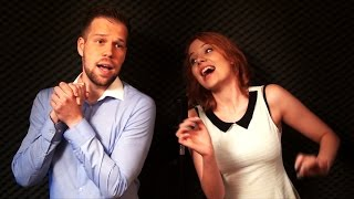 Jarek Kozielski i Natalia Piotrowska - Wcale nie, ależ tak (Anything You Can Do)