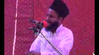 Allama Azhar Abbas ,Saboot Shia matam fil Quran p 1 majlis 29 may 2014 at Lahore